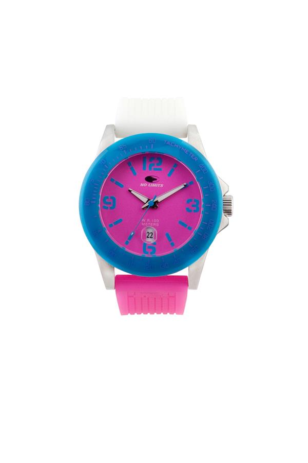 Orologio sportivo No Limits multicolor Unisex